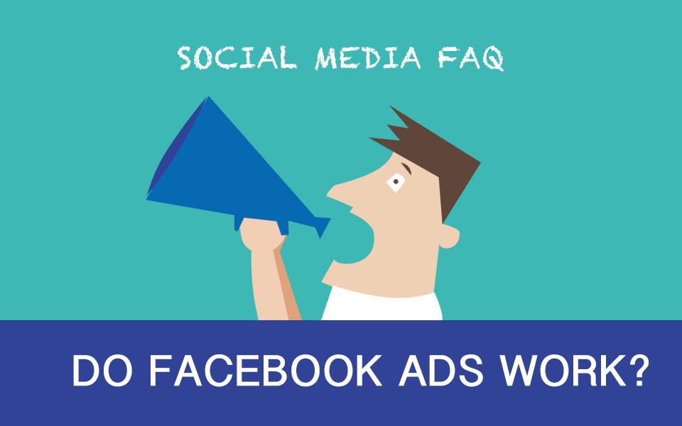 facebook ads faq