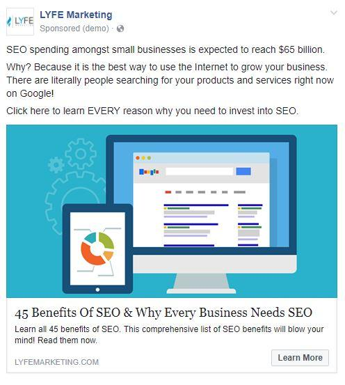 10 Essentials in Creating Best and Successful Facebook Ads
