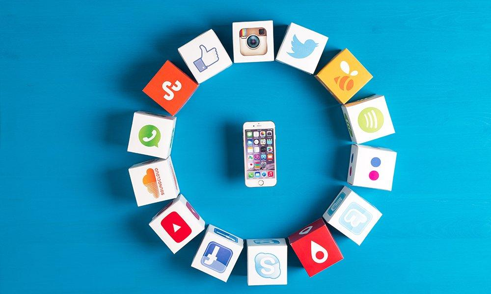 The Best Social Media Platforms for Your Business in 2019