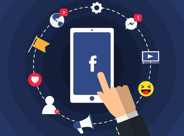 facebook marketing strategy 1