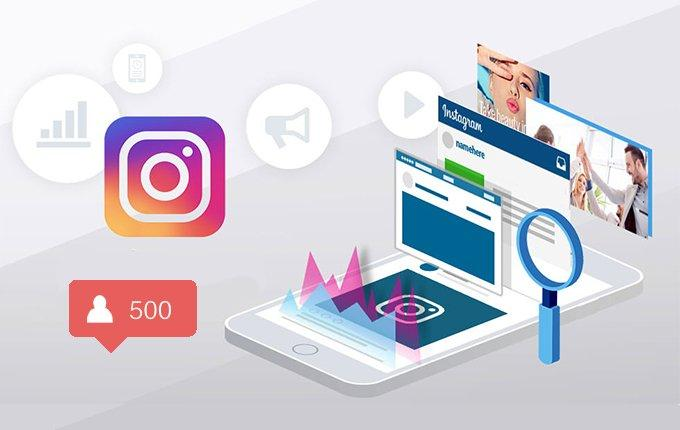 Hasil gambar untuk 7 Best Marketing Tools to Grow Your Brand on Instagram
