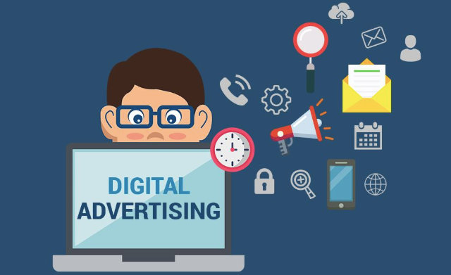 Top 5 Benefits of Digital Advertising For Small Businesses