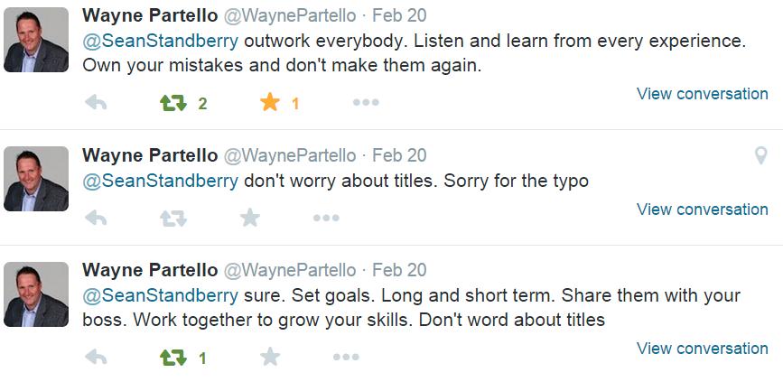 Wayne Partello